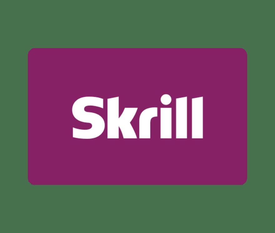 121 New Casino Skrill