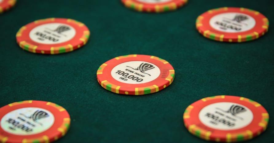 2 erstaunliche Pokerhände in Filmen, die Sie noch nie gehört haben