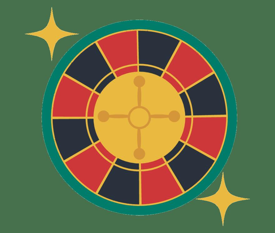 123 Beste Roulette New Casinos im Jahr 2021
