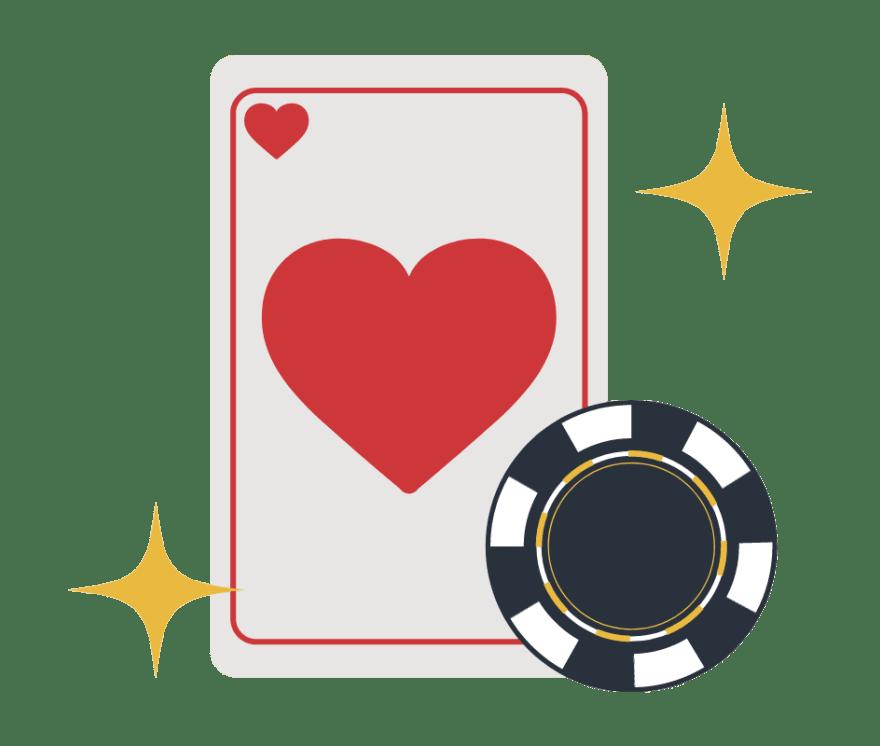86 Beste Poker New Casinos im Jahr 2021