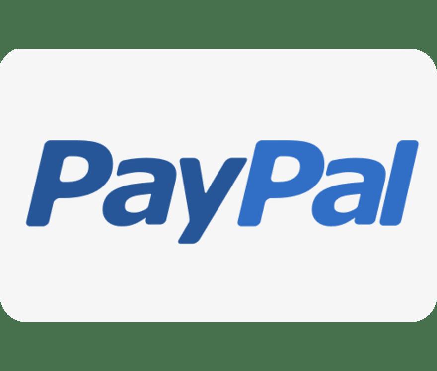 21 New Casino PayPal